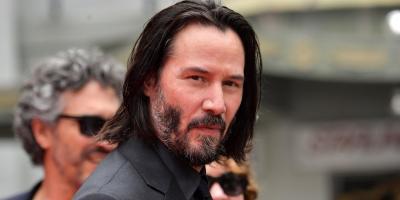 Fans de Keanu Reeves comparten enternecedoras historias sobre sus encuentros con el actor