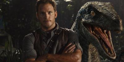 Netflix anuncia nueva serie animada de Jurassic World