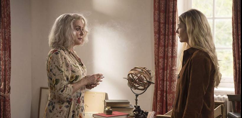La Última Locura de la Señora Darling | Top de críticas, reseñas y calificaciones