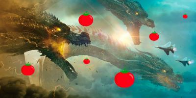 Las mejores críticas a Godzilla II: El Rey de los Monstruos