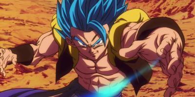 Dragon Ball Super: Anuncio de una nueva película vuelve locos a los fans