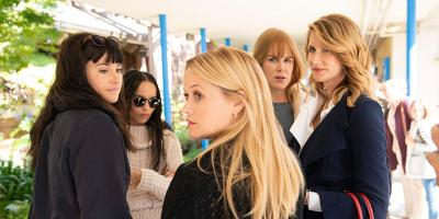 Big Little Lies: la segunda temporada ya tiene calificación de la crítica
