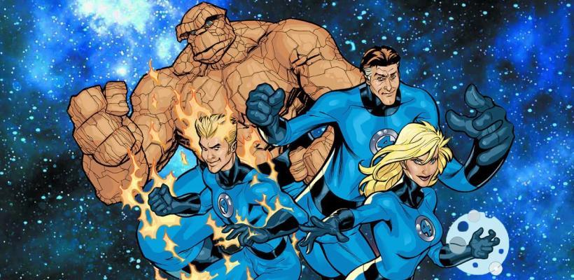 Los 4 Fantásticos podrían llegar al MCU en 2022