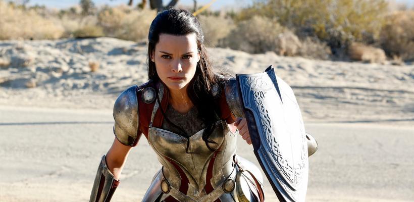 Lady Sif podría volver al MCU, revela productora de Marvel Studios