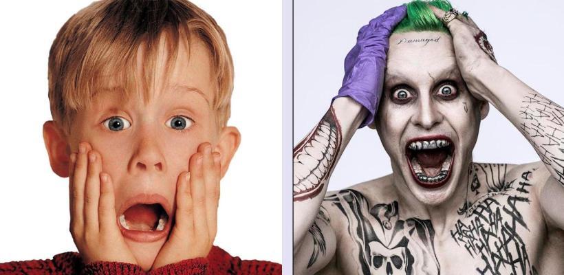 ¿Macaulay Culkin será el Joker en el universo cinematográfico de The Batman?
