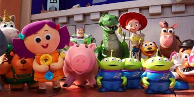Toy Story 4 ya tiene primeras reacciones de los críticos
