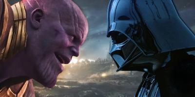 ¿Logró Thanos ser un mejor villano que Darth Vader?