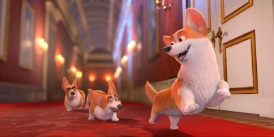 Corgi: Un Perro Real | top de críticas, reseñas y calificaciones