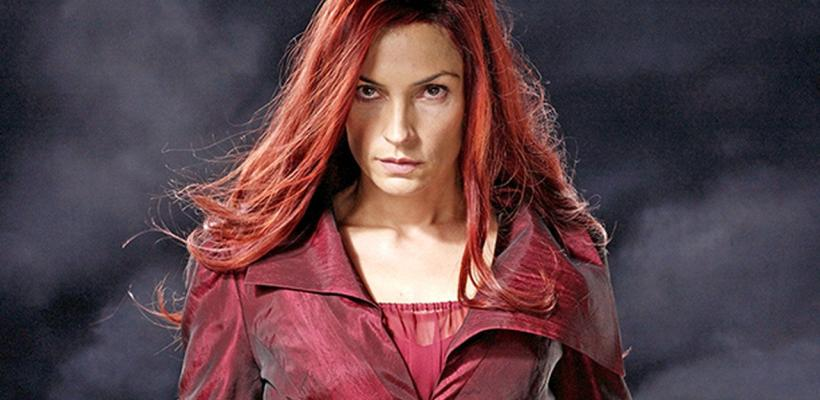 Famke Janssen quiere volver a ser Jean Grey en los X-Men