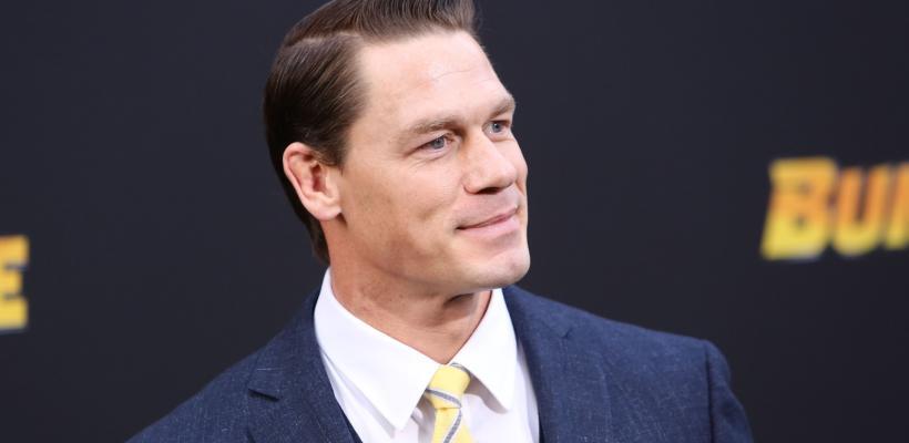 John Cena se suma al elenco de Rápidos y Furiosos 9