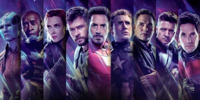 Avengers: Endgame necesita US$ 60 millones para superar a Avatar
