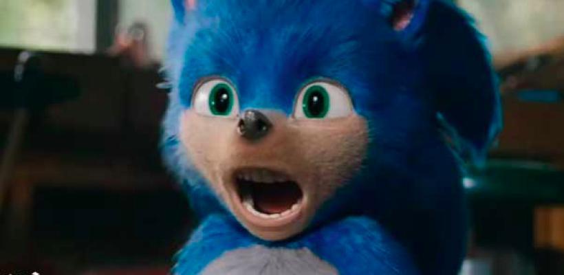 Fans de Sonic the Hedgehog proponen un infame rediseño del personaje