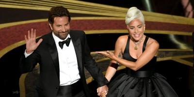 Culpan a Lady Gaga por ruptura de Bradley Cooper e Irina Shayk, difunden fotografías comprometedoras