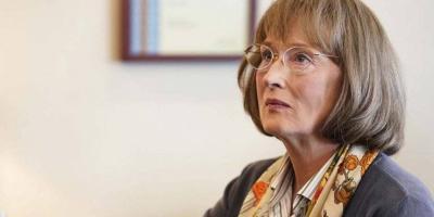 Big Little Lies   Espectadores llaman al personaje de Meryl Streep la nueva Cersei Lannister
