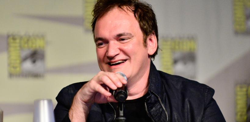 Quentin Tarantino revela sus películas favoritas de Marvel Studios