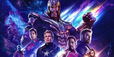 Nueva gráfica muestra por qué Marvel es la compañía más exitosa en el cine