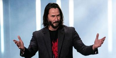 Por esta razón Keanu Reeves está siendo elogiado por todo el mundo