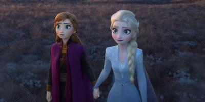 Frozen 2 presenta su increíble tráiler oficial
