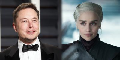 ¿Elon Musk se ofreció a comprar Game of Thrones y rehacer la octava temporada?