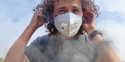 Luisito Comunica es criticado por ir a Chernobyl, moda de los influencers provocada por la serie de HBO
