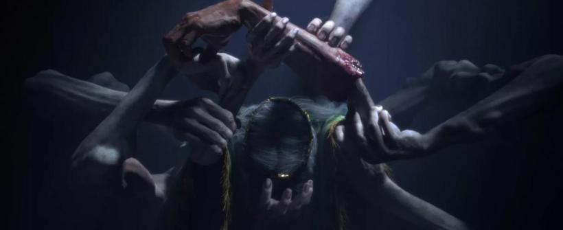 Elden Ring - Tráiler #1