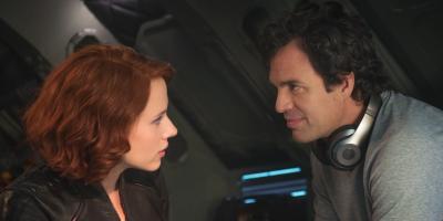 Avengers: Endgame | Guionista confiesa por qué eliminaron el romance entre Black Widow y Hulk