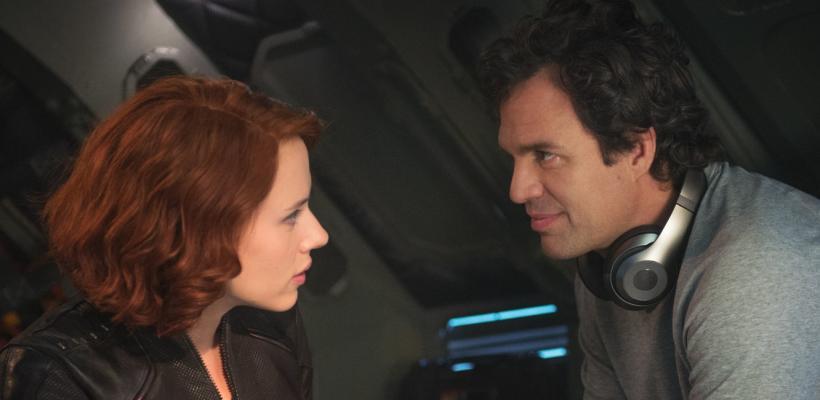 Avengers: Endgame   Guionista confiesa por qué eliminaron el romance entre Black Widow y Hulk