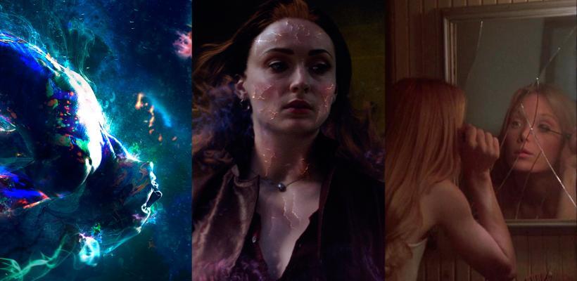 Películas y series que influenciaron X-Men: Dark Phoenix