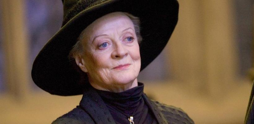 Creador de Punisher propone a Maggie Smith como Alfred en The Batman y los fans apoyan su idea