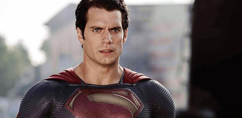 Warner Bros. podría estar buscando un actor para reemplazar a Henry Cavill como Superman