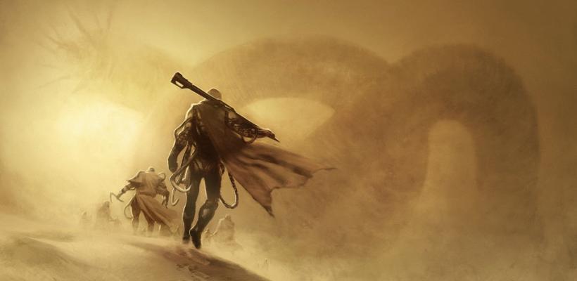 Denis Villeneuve prepara una serie de televisión de Dune