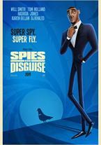 Espías a Escondidas