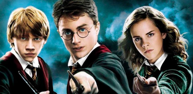 Actores de Harry Potter responden si están dispuestos a participar en un reboot de la saga