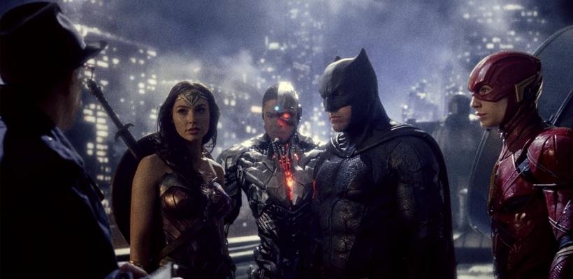 Justice League 2 hubiera estrenado hoy y los fans lamentan que no haya sido así