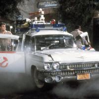 Los Cazafantasmas (1984)