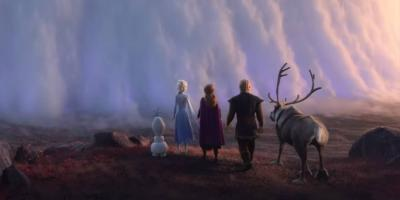 Frozen 2: Disney revela dos secuencias inéditas que descubren detalles de la película