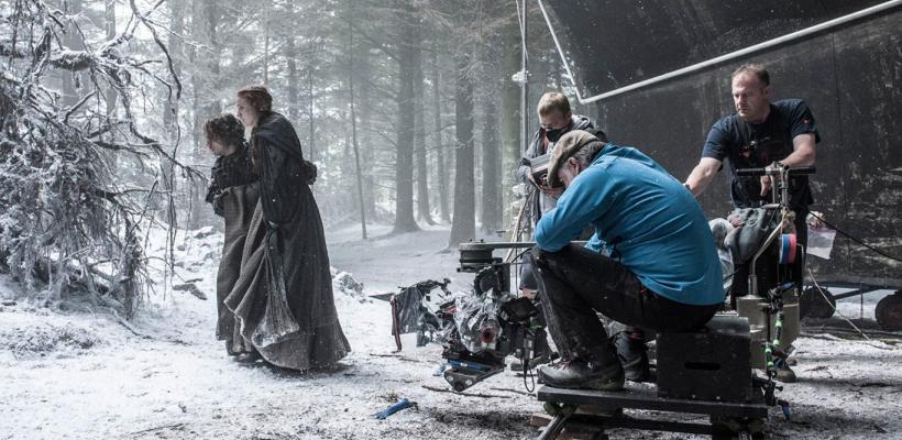 Director de Game of Thrones critica a los showrunners