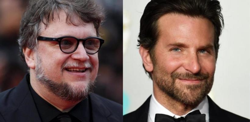Nightmare Alley: Bradley Cooper reemplazaría a Leonardo DiCaprio en la nueva película de Guillermo del Toro