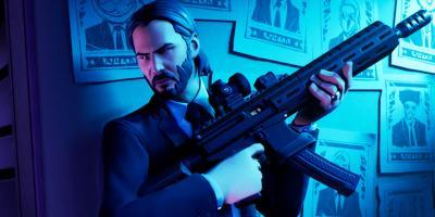 Keanu Reeves defiende a los videojuegos de quienes los menosprecian