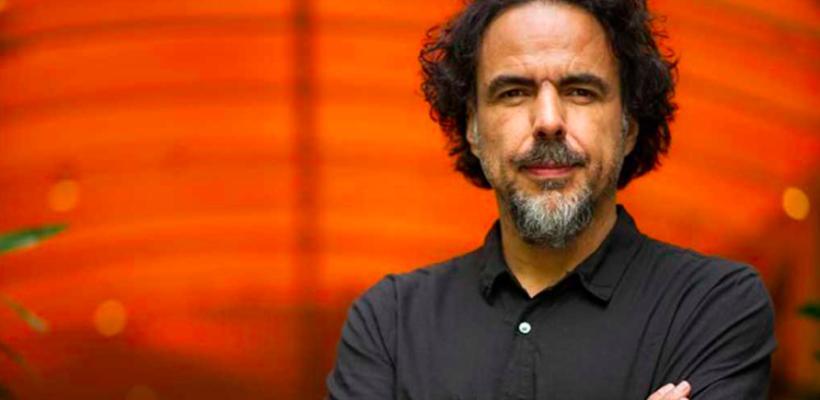 Alejandro González Iñárritu: doctorado honoris causa le es otorgado por la UNAM