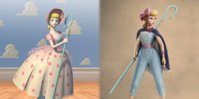 Tom Hanks: Disney exigió a actores de Toy Story 4 decir que Betty siempre fue un personaje fuerte