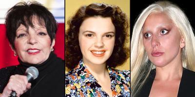 Liza Minnelli dice que Judy Garland se hubiera reído con Nace Una Estrella de Lady Gaga