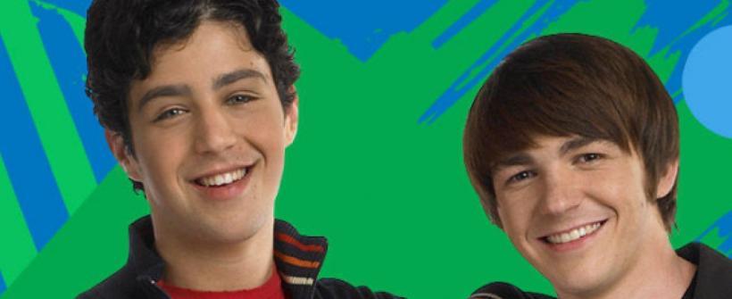 Drake y Josh - Intros de todas las temporadas