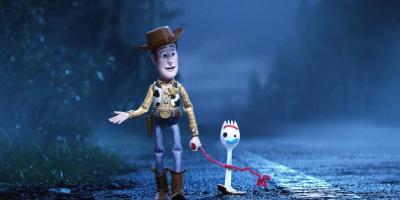 Toy Story 4 rompe la tradición de Pixar: no estrenará cortometraje
