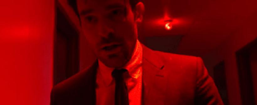 Daredevil - temporada 3  | Plano secuencia de la pelea en la cárcel