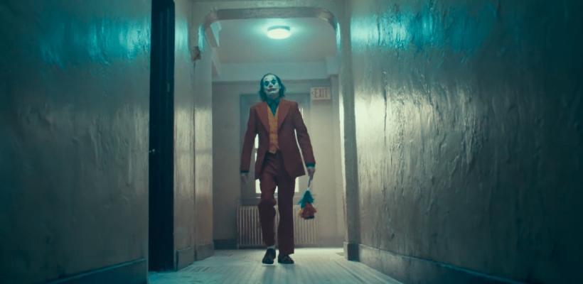 Director de Joker pelea con un fanático de DC que lo criticó