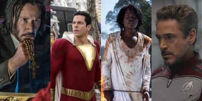 Las mejores películas de la primera mitad de 2019 según la crítica