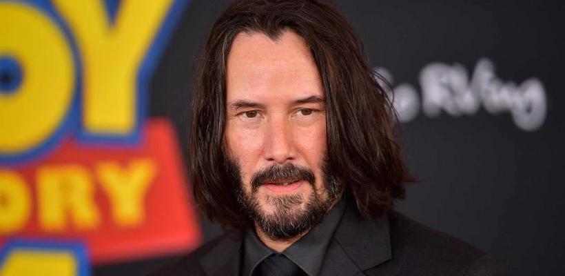 "Director de Toy Story 4 elogia a Keanu Reeves: ""No esperaba que fuera un sujeto tan divertido"""