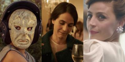 Las mejores películas mexicanas de la primera mitad de 2019