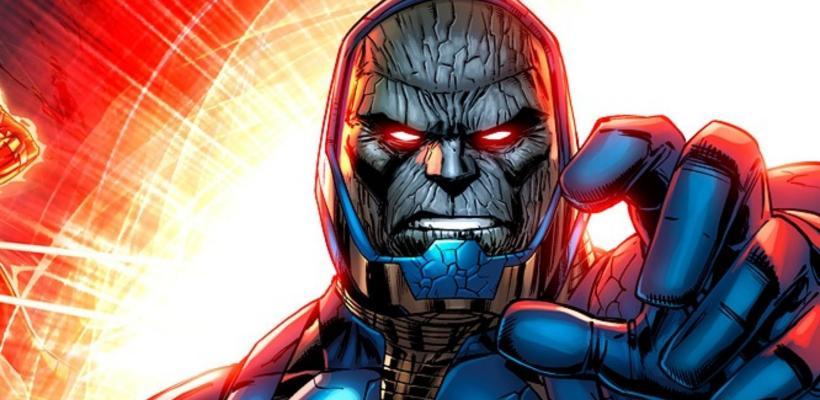 Liga de la Justicia: actor que interpretaba a Darkseid revela voz del villano y pide el Snyder Cut
